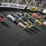 """Virginia Tourism Corporation Brings """"Virginia is for Racing Lovers"""" to Richmond Raceway"""