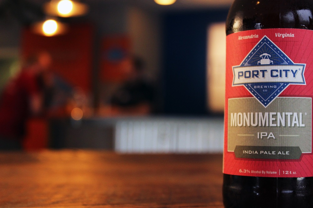 port city brewing