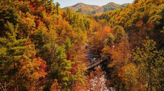 Fabulous Fall Fun Itineraries