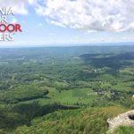 Hiking Virginia's Appalachian Trail