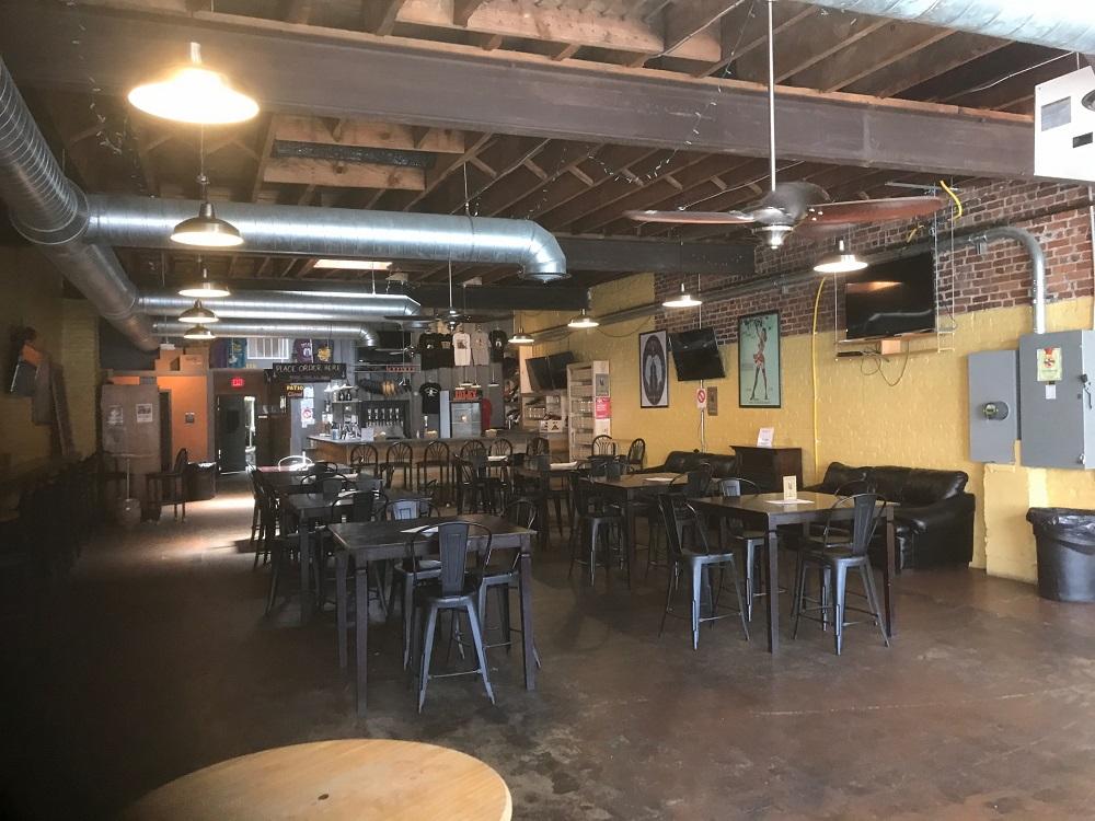 isley brewery
