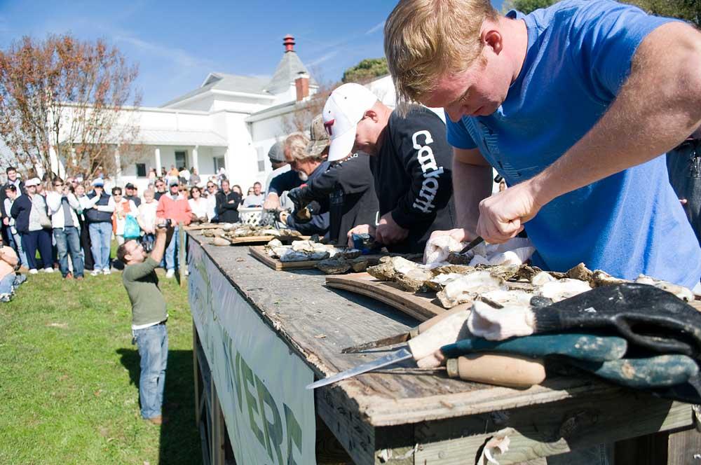 urbanna oyster festival