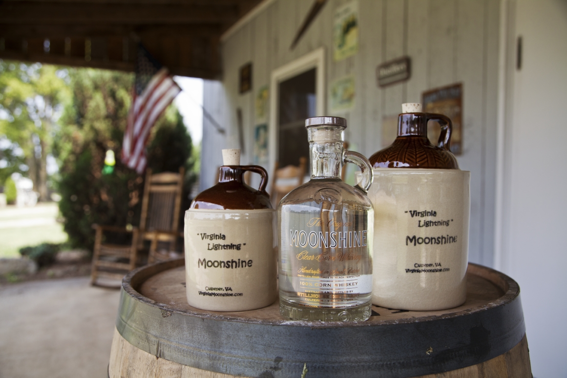 Stillhouse Distillery at Belmont Farm