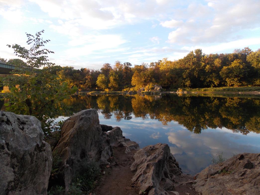 Heritage Trail. Malee Oot