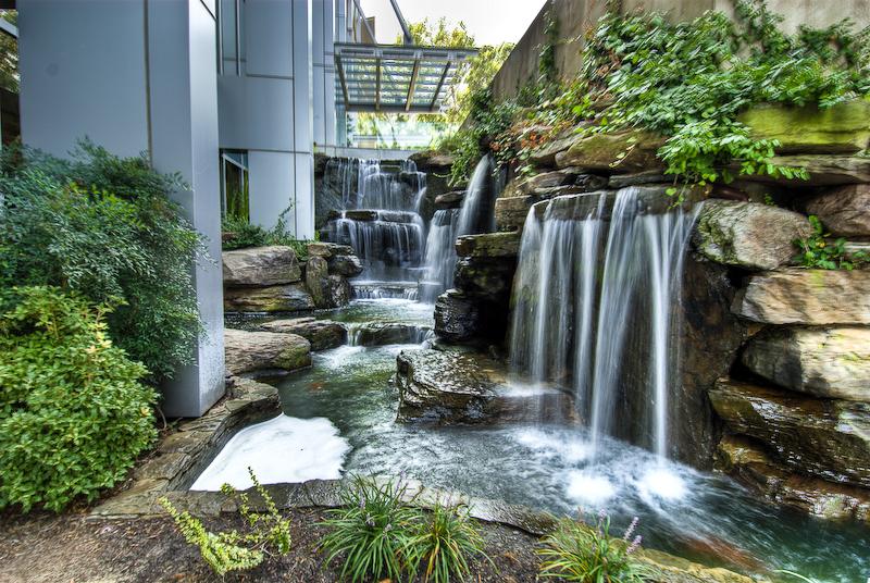 2941 Waterfalls