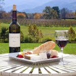 52 Places Pairing Virginia Wine, Cheese & Charcuterie