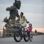 Biking with Kids: 12 Family-Friendly Cycling Trails