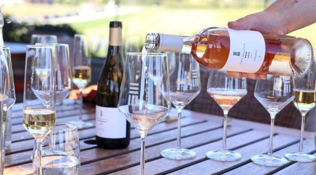 Four Trip Ideas For Your Next Wine Tasting Weekend