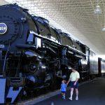 Virginia's Historic Train Depots: Part 1