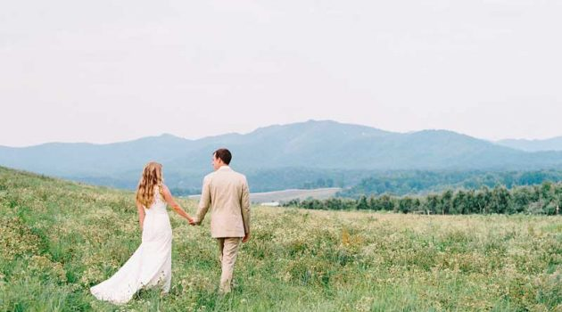 12 Virginia Resorts for Your Destination Wedding