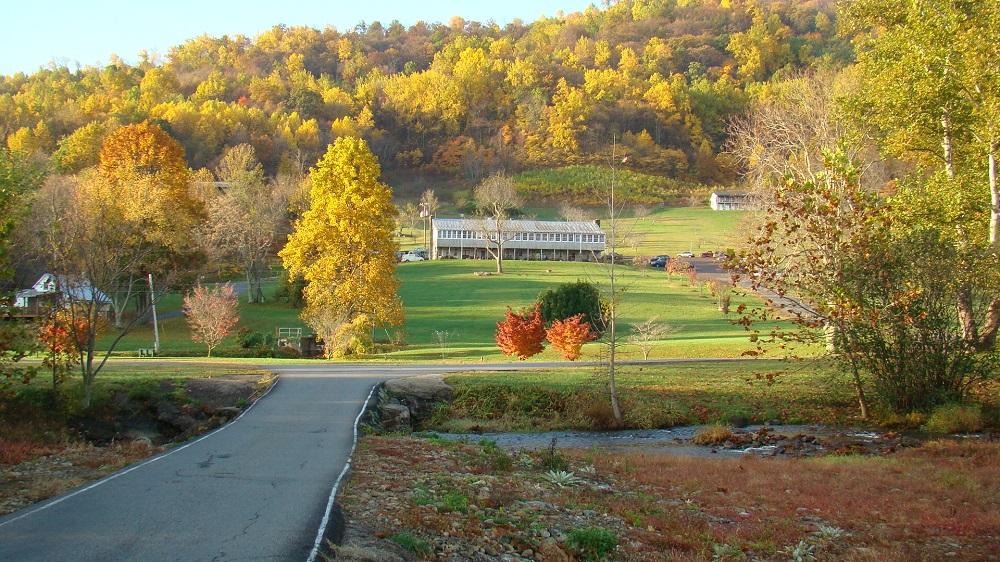 thanksgiving graves mountain lodge