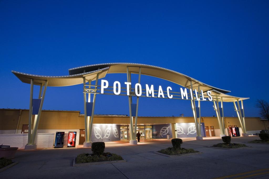 Potomac Mills Mall
