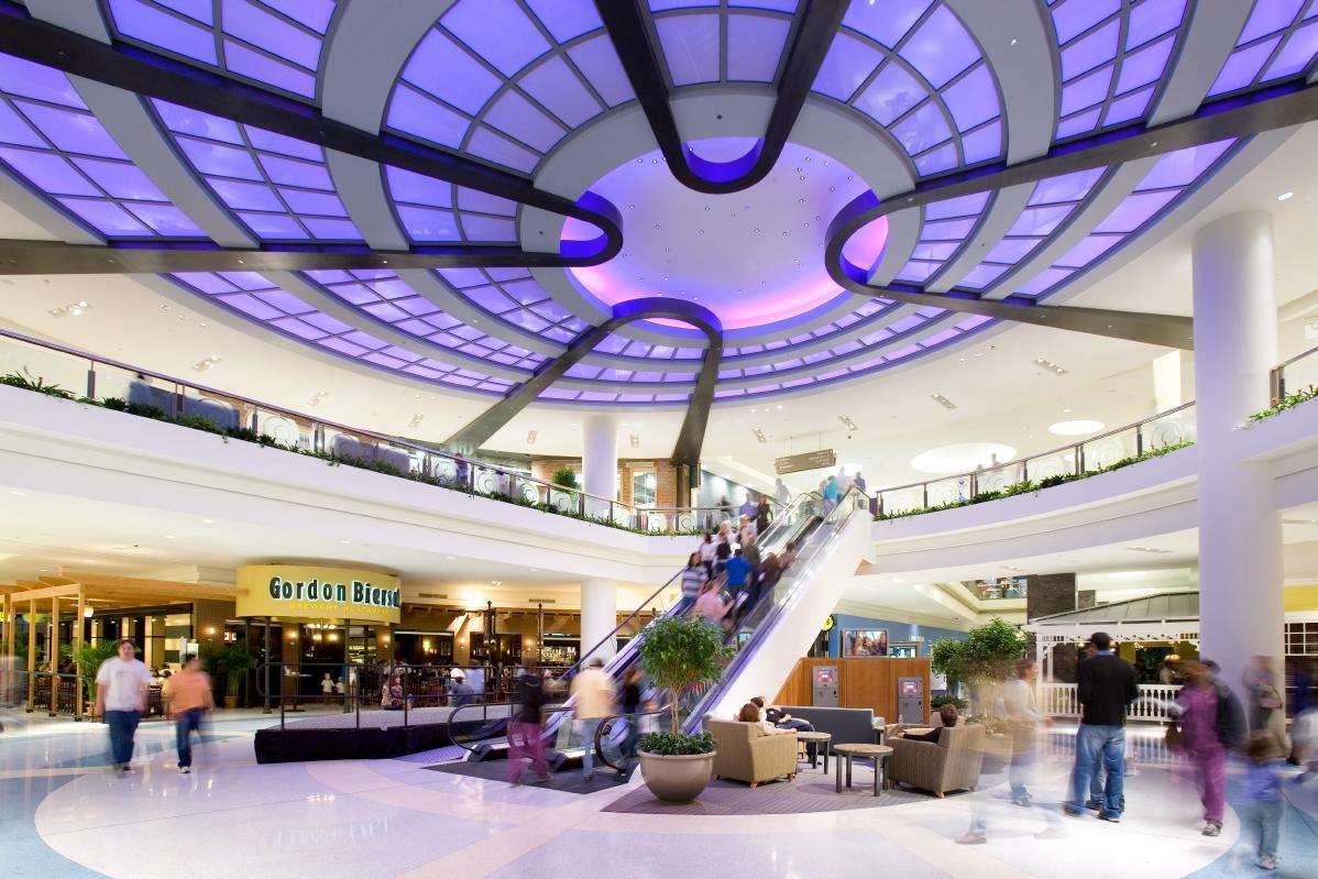 Tyson Corner Mall