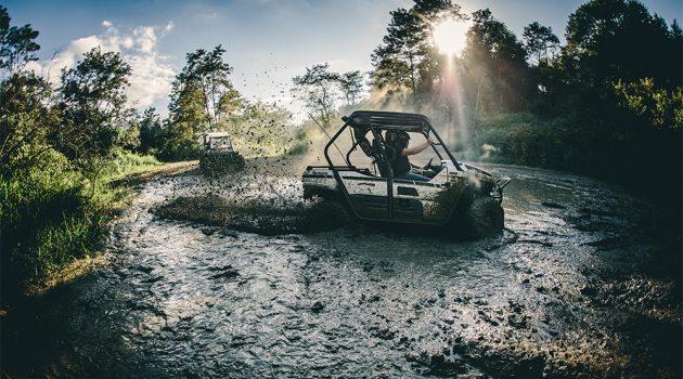 Off-Road in Southwest Virginia: Exploring the Area's ATV Trails