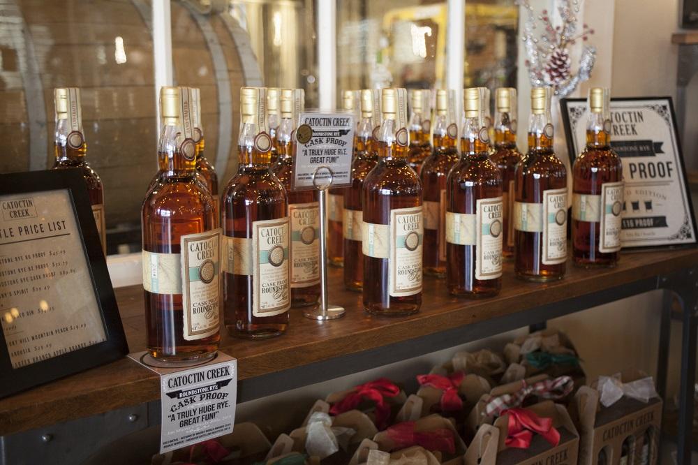 catoctin creek distillery loudoun