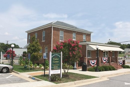Tracing the Civil Rights in Education Heritage Trail Through Virginia