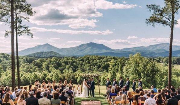 Six Virginia Weddings We Love