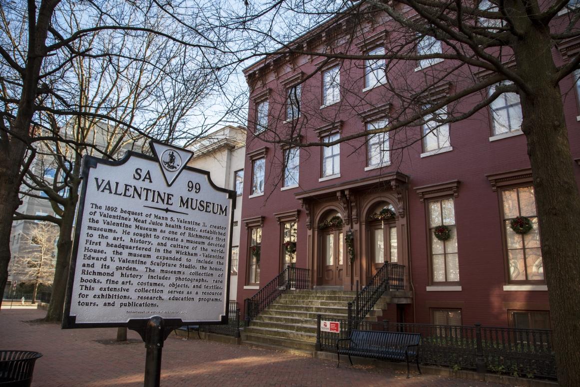 Valentine Museum