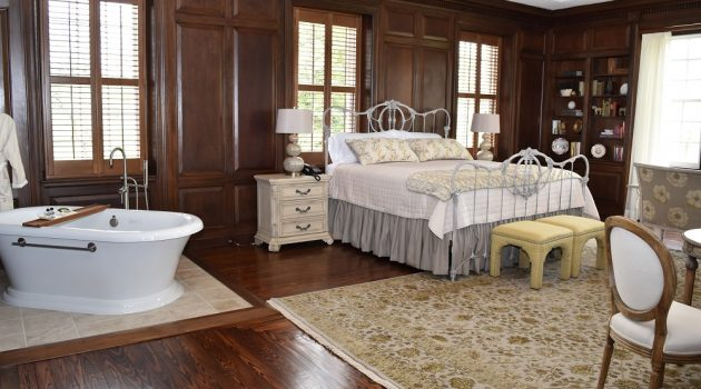 10 Charming Virginia Bed & Breakfasts for a Spring Getaway