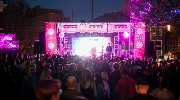 Big Concerts Coming to Virginia in April 2018