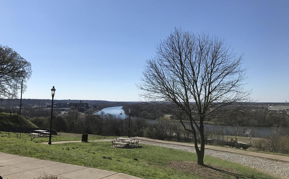 libby hill park richmond