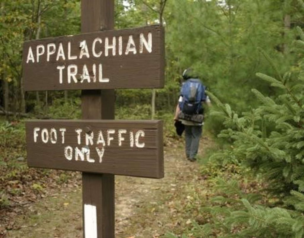 Good for the Sole— Heartwarming Stories from an Appalachian Trail ...