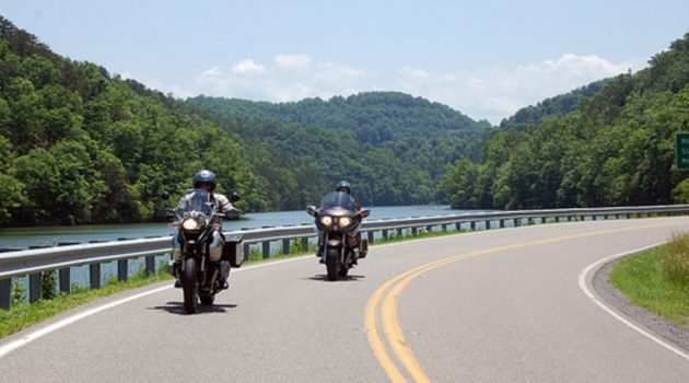 Top 12 Scenic Roads of Virginia State Parks