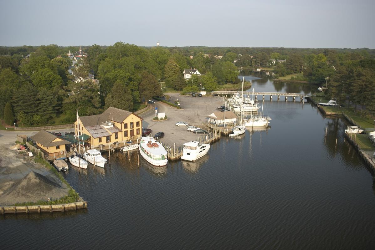 onancock eastern shore