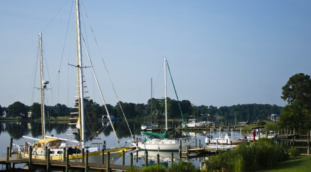 5 Historic Towns to Visit in Coastal Virginia