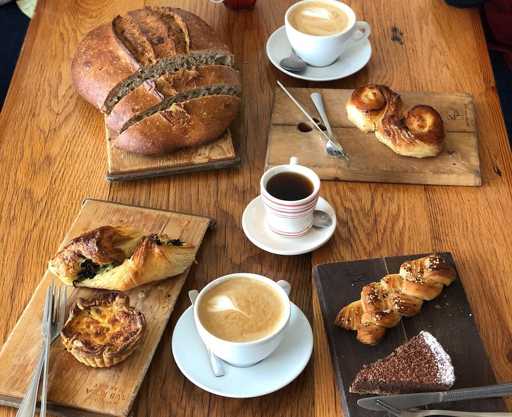 sub rosa bakery richmond