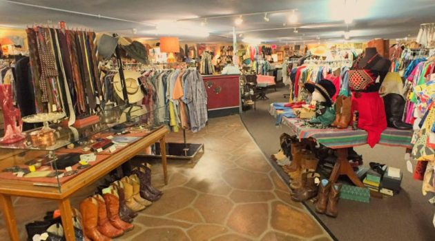 5 Antiquing Hot Spots in the Charlottesville Area!