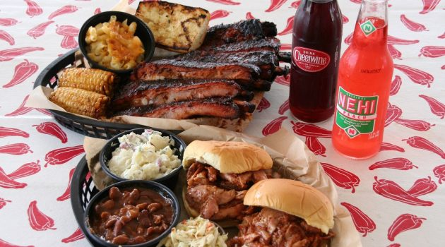 Where to Get Some of the Best Barbecue in Virginia