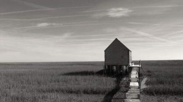 Glamping on Virginia's Eastern Shore