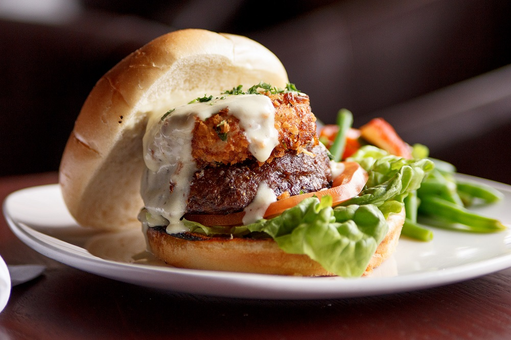 Westlake Legal Group ra-bistro Between Two Buns: 17 of the Best Burgers in Virginia Virginia restaurants Virginia food Travel Ideas Story Ideas Food Culinary Best Virginia restaurants