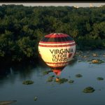 7 Places that Highlight Then & Now in Virginia