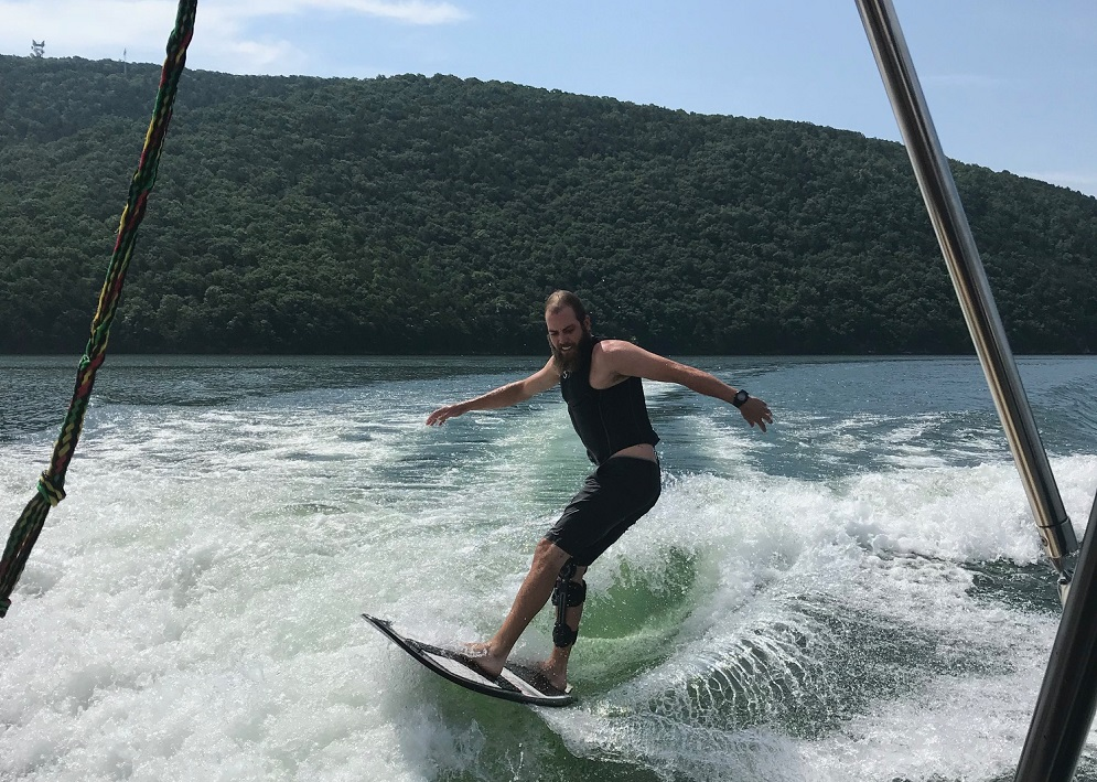 smith mountain lake wake surfing bridgewater marina and boat rentals