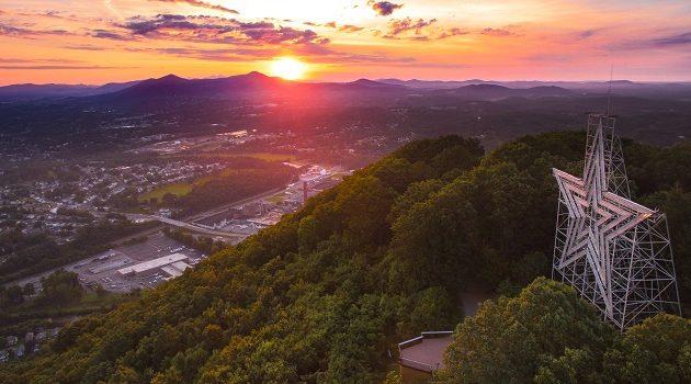 #TakeTheTrain to Enjoy Virginia's Waterways
