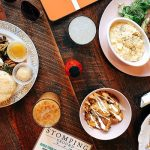 Your Guide to Dining in Alexandria and Arlington