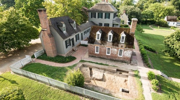 Dig into Archaeology Month in Virginia