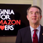 Amazon Selects Virginia for Major New Corporate Headquarters